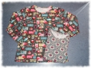 Jersey Shirts Nr. 2 und 3